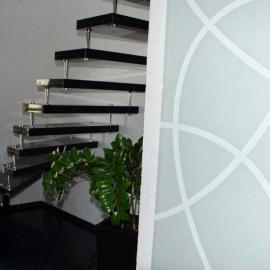Eingangsbereich  Renovierung Sanierung von Novik Design in Müllheim